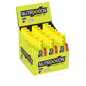 Nutrixxion Energy Gel Box 24 x 44g Zitrus